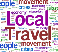 Local Travel Movement logo