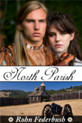 North Parish Cover - 750