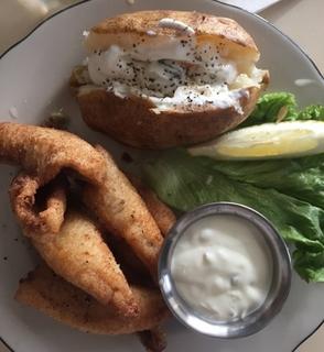 Wisconsin S Door County Is Fish Boils Supper Clubs Creameries