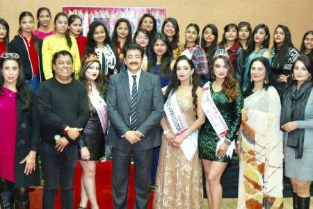 Students Of Aaft Fashion School Supported Commercial Shows Tripatini