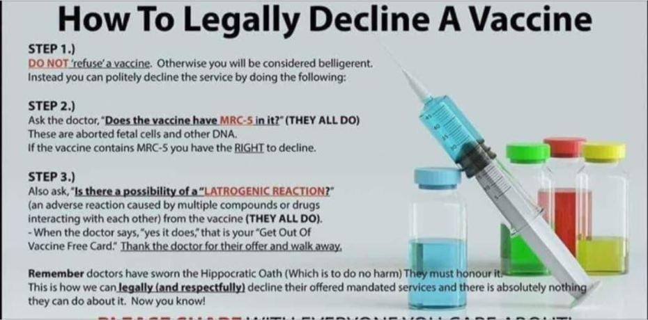 decline-a-vaccine