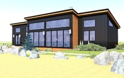 60 PLAN FRONT GLASS