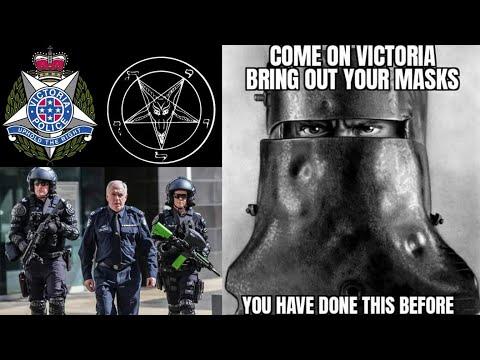 Police State Australia