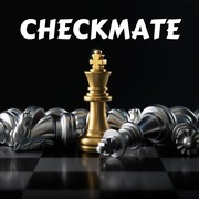Thanks to VLAD TV For tweeting out Checkmate