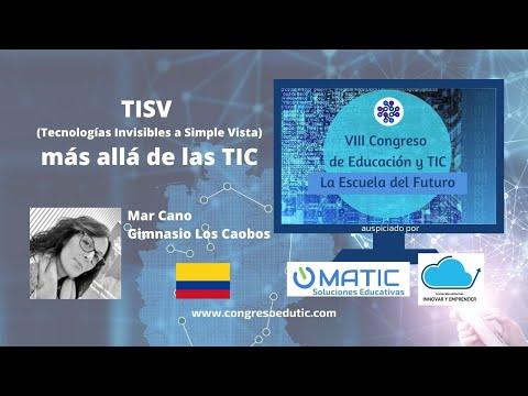 TISV (Tecnologías Invisibles a Simple Vista) más allá de las TIC