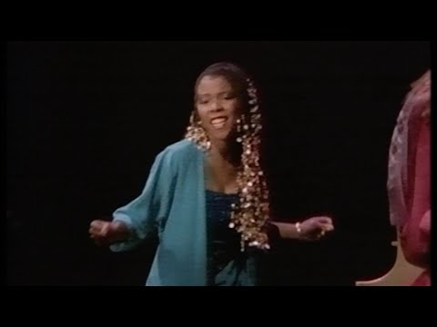 Patrice Rushen - Forget Me Nots (Official Video)