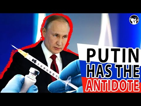 Vladimir Putin: Russia Has Developed The World's First Treatment Shot