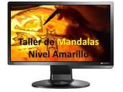 Taller de Mandalas - Nivel Amarillo - Inicia el 4 de sept