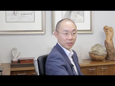 Q&A with Dr Raymond Goh
