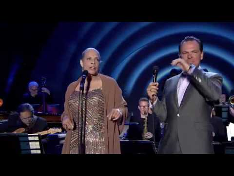 Patti Austin & Kurt Elling - Too Close For Comfort