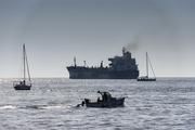 traffico marittimo