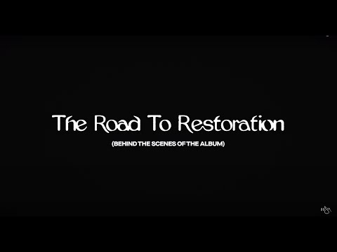 Lecrae's The Road to Restoration: Part 1 | The Dreamer