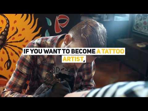best tattoo beginner kits 2019