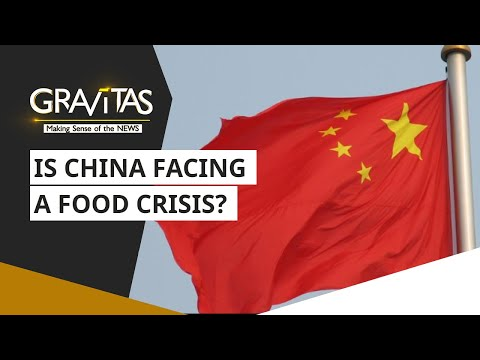 Gravitas: Is China running out of food?