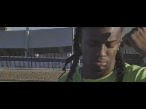 24 Factz (Official Music Video) - Young.B Mr.901