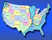 us-navy-flood-map / post pole shift