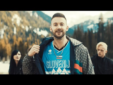 Robbie Tripp - LUKA DONCIC (Official Video)