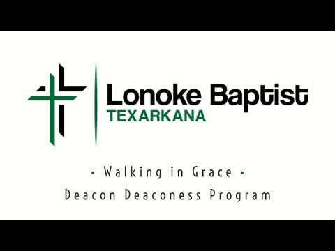 Lonoke Baptist Church - Texarkana, AR