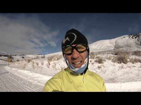 Heart Rate  Run Training in Hot/Cold Temps
