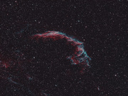 NGC 6992 Östra Slöjan