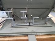 Rudder Pedals Installed