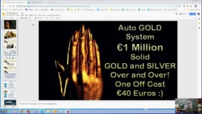 GOLD and SILVER Bullion for Ordinary People, Auto GOLD System Webinar Replay 10th Jan 2019
