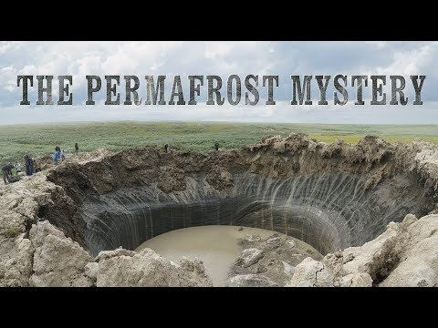 The Permafrost Mystery: Exploring the giant Yamal Sinkhole (RT Documentary)