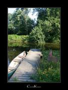 Bathing Place
