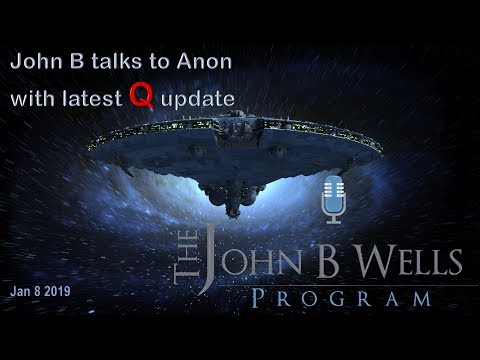 John B gets a Q download