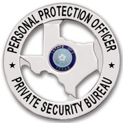 Personal Protection Officer