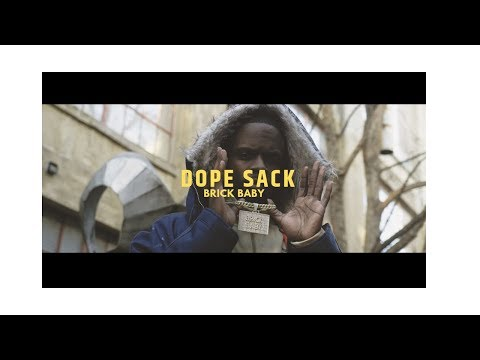 "Brick Baby ""Dope Sack"" Official music video"