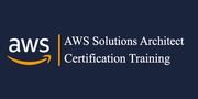 AWS Solutions Architect Certification Training (40%OFF)