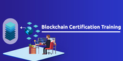 Blockchain Certification Training (40%OFF)