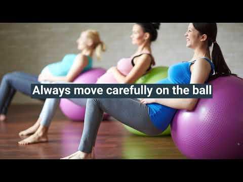 Pregnancy Ball