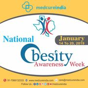 NATIONAL OBSETIY AWARNES WEEK 2019