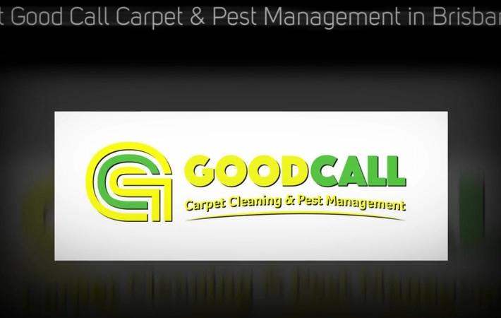 Good Call Carpet and Pest Management