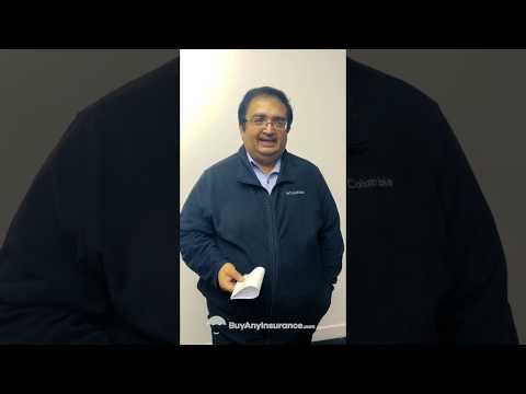 BuyAnyInsurance - Car Insurance Testimonial Dubai - Sanjay. Another happy customer
