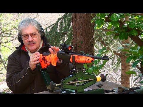 carabine ARGO Battue cal 30.06 Springfield