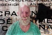 Paul in Pandemic Prison