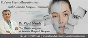 Dr. Vipul Nanda Regain Your Youthful Appearance in India