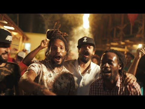 Kabaka Pyramid - Reggae Music [Official Music Video]
