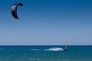 Le Salinelle Beach - Lascari - Palermo