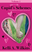 Cupid's Schemes - A Collection of Sweet Romances - Vol. 1