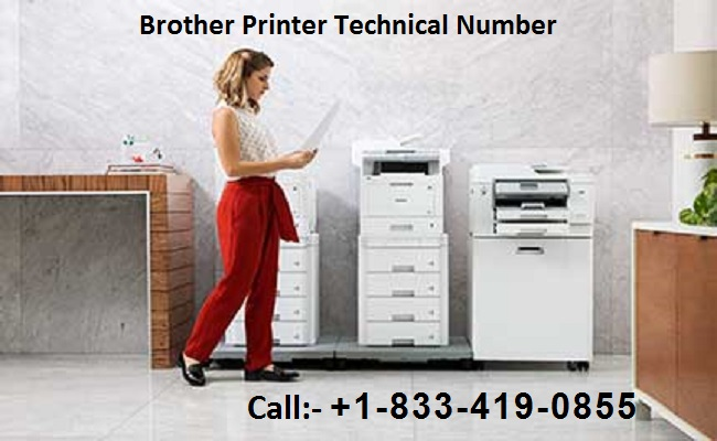 How to Configure Brother Printer to Mac or Windows PC