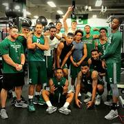 EMU MBB OFF-SEASON '16