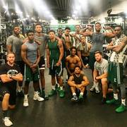 EMU MBB OFF-SEASON '17