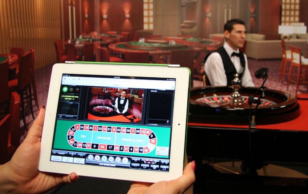 Best free casino ipad games
