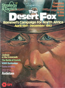 S&T 87 The Desert Fox 1981