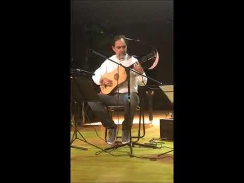 Antonio Vivaldi  Lute Concerto in Re Major for Baroque Guitar And Classic Guitar