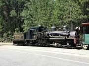 Yosemite Mountain & Sugar Pine RR